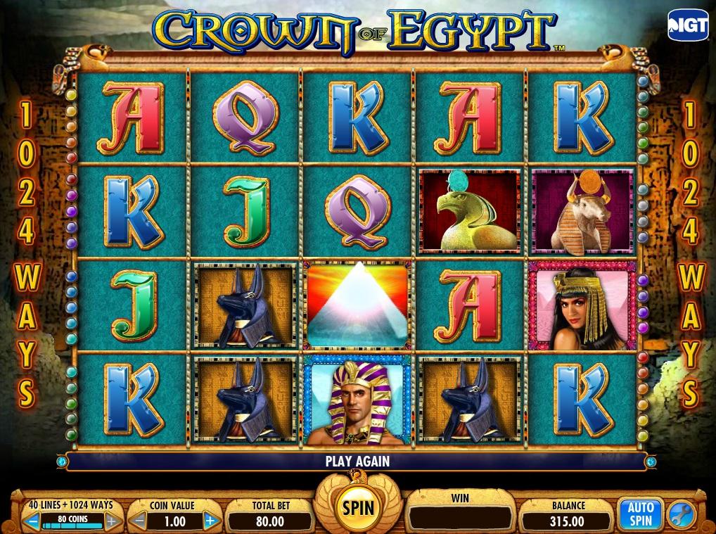 gambling slots online crown spielautomat